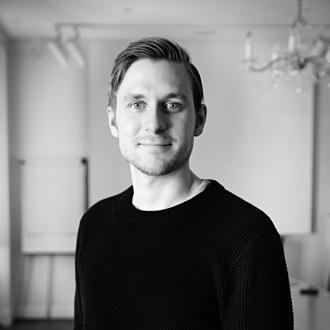 Picture of Mattias Josephsson