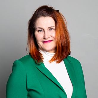 Picture of Riitta Vaajamo