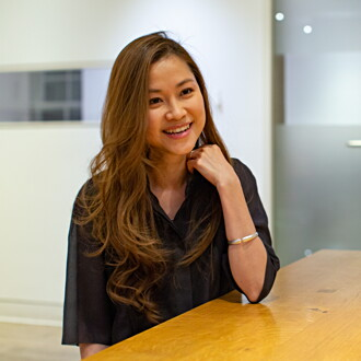 Picture of Miga Cheng