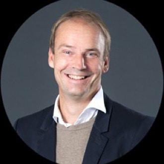 Picture of Björn Åsbrink