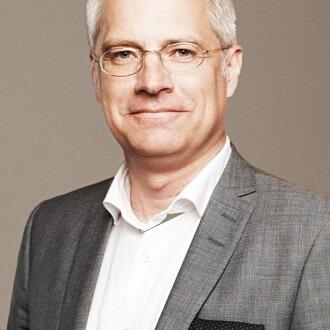 Picture of Urban Hammarlund