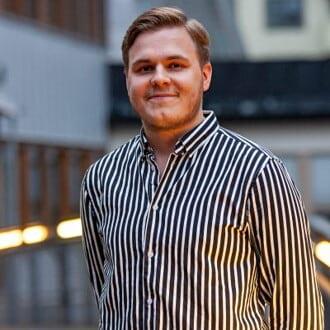 Picture of Mikko