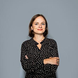 Picture of Mariam Paronyan