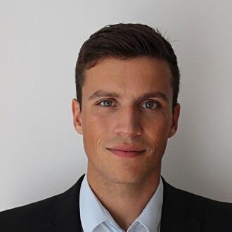 Picture of Philip Mora-Jensen