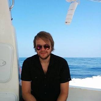 Picture of Johan Yngman