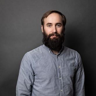 Picture of Fredrik Kronqvist