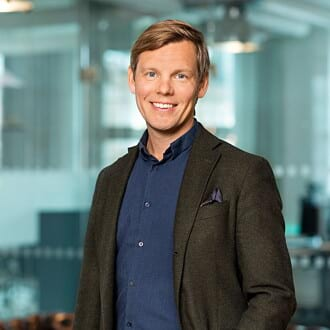 Picture of Fredrik Roxhage