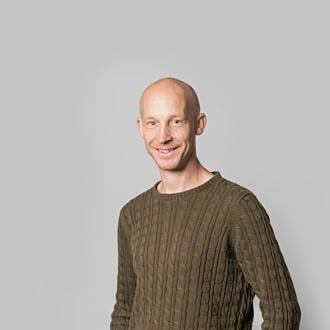 Bild på Stig Sandberg