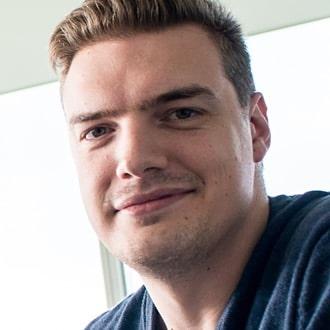 Picture of Stefan Heyninck