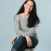 Kuva henkilöstä Tiina Koskimies