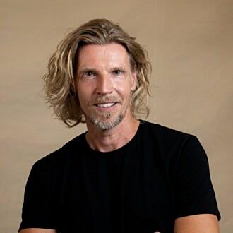 Kuva henkilöstä Tero Hellgrén