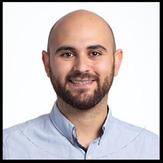 Picture of Aydin Türkkan