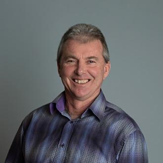 Picture of Colin Crampton