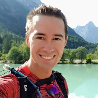 Picture of Michel Edkrantz