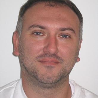 Picture of Esmir Huskic