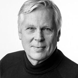 Bild på Göran Jansson