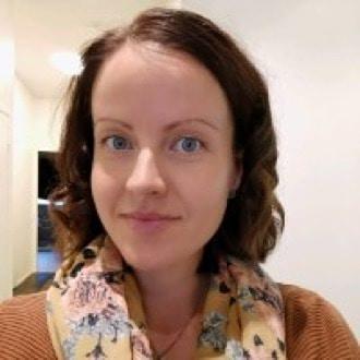 Kuva henkilöstä Jenni Pulkkinen