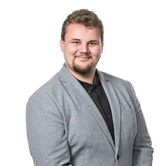 Kuva henkilöstä Samu Suutarinen