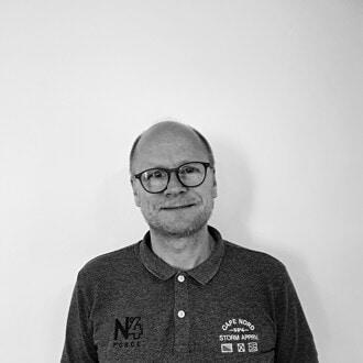 Bilde av Karl Erik Tander