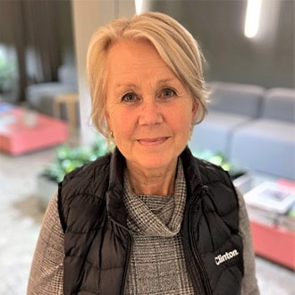 Picture of Catharina Lindgren
