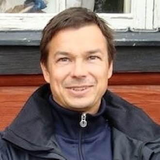 Picture of Mikael Bossel