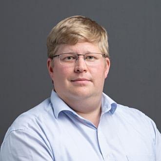 Picture of Janne Huttunen