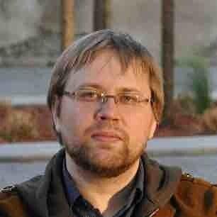 Picture of Oleg Kolyamkin