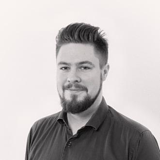Bild på Olle Hägglund Berglöf