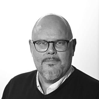 Bild på Jörgen Persson