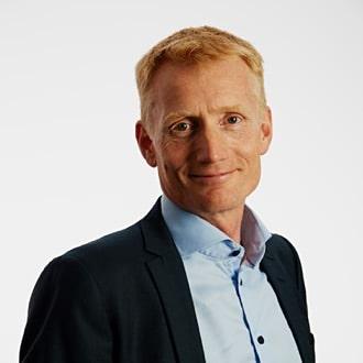 Picture of Hans Henrik Thrane