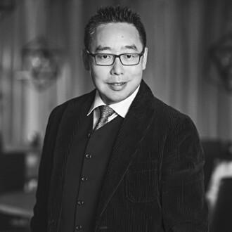 Picture of Fredrik Wu