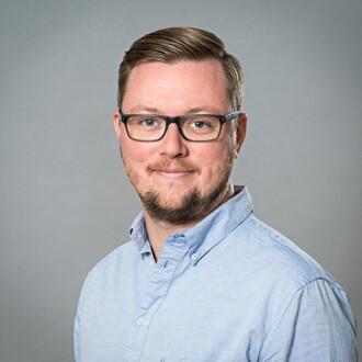 Picture of Markus Niklasson