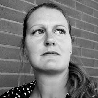 Kuva henkilöstä Katja Svensk-Sirviö