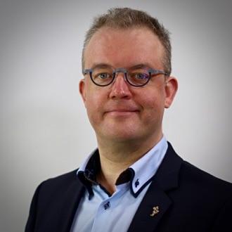 Kuva henkilöstä Tomi-Pekka Niukkanen