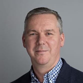 Picture of Paul Van Doninck