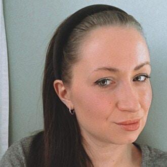 Kuva henkilöstä Christina Kaarenoja