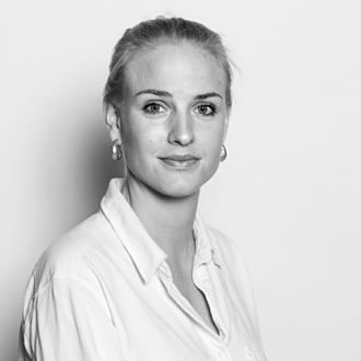 Picture of Josefin Fridstrand