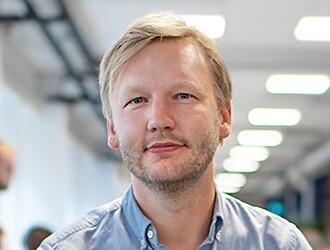 Picture of Niklas Olsson