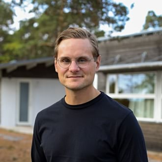 Picture of Petrus Palmér