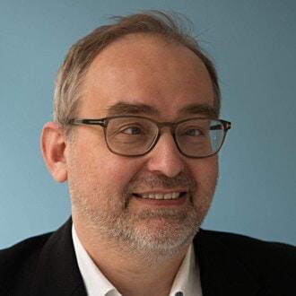 Picture of Ulric Ljungblad