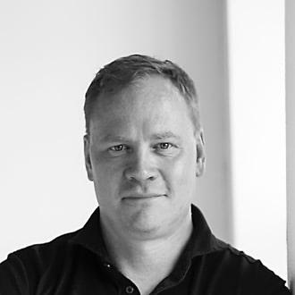 Kuva henkilöstä Juha Kuokka