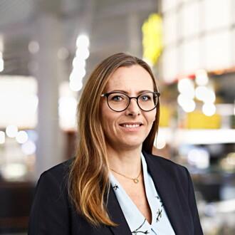 Picture of Charlotte Mattsson