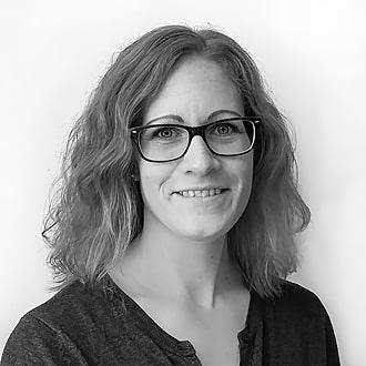 Bild på Hanna Bertén