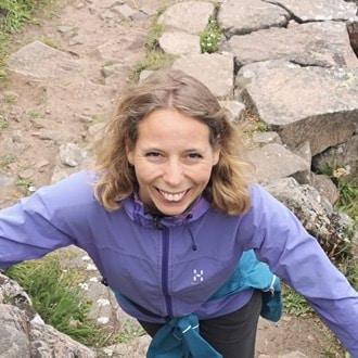 Picture of Cecilia Unoson