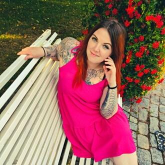 Kuva henkilöstä Kia Tammi