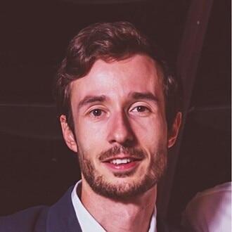 Picture of Simon Peraldo