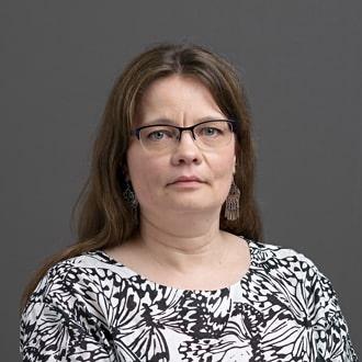Picture of Tiina Räsänen