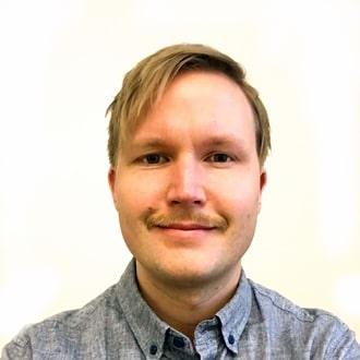 Bild på Per Johansson