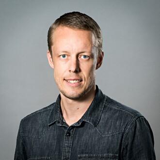 Picture of Niklas Johansson
