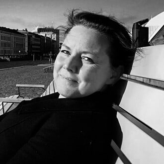 Bild på Pernilla Lindquist